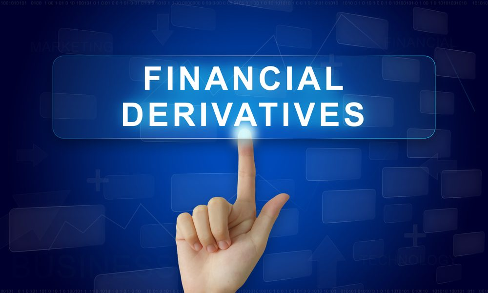 Options trading financial derivatives