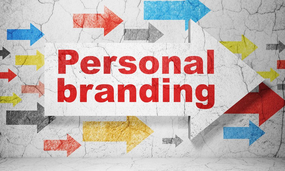 Personal Branding - Susan HayesCulleton
