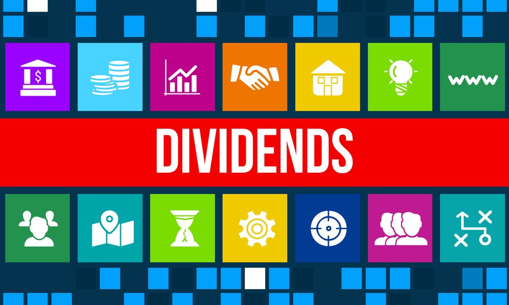 How to create extra dividends in the stock market