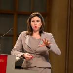 MC & Keynote Speaker Susan HayesCulleton