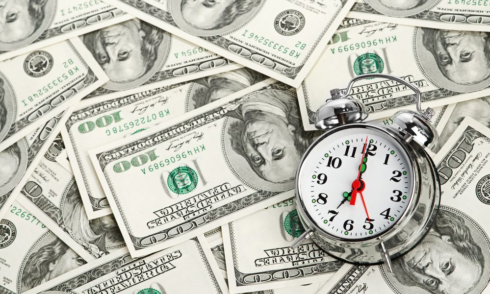 More Time and Money Susan HayesCulleton The Positive Economist