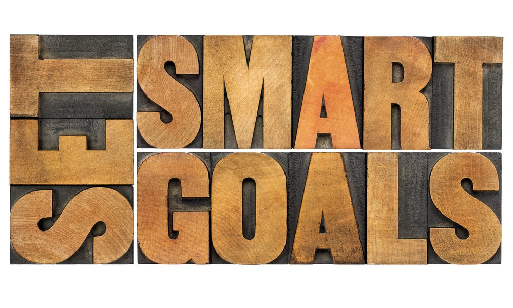 Set Smarter Goals by Susan HayesCulleton The Positive Economist