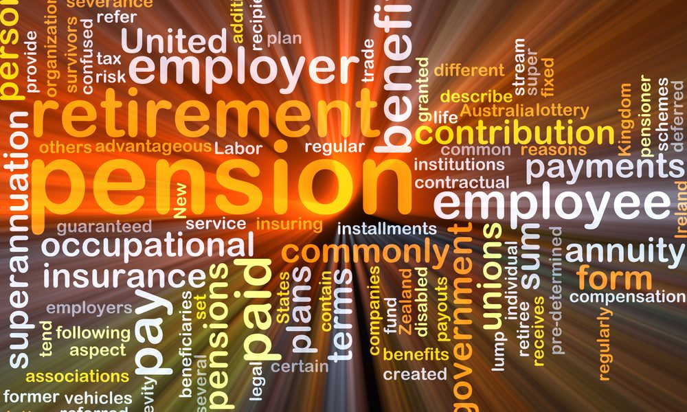 Pension and your retirement: will you be safe or sorry?