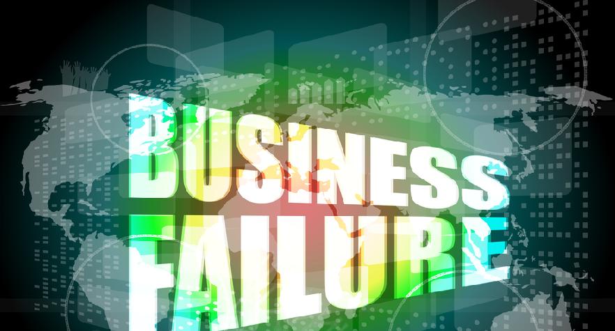 Business Failure - Susan HayesCulleton The Positive Economist