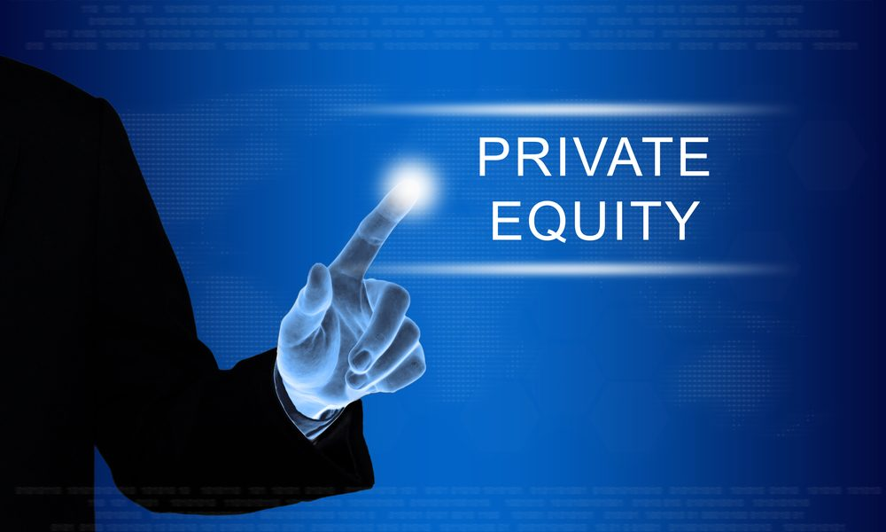 How to invest in private equity