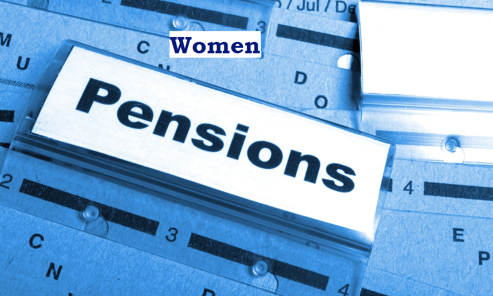 How much pension will I get? Women and Pensions by Susan HayesCulleton CFA