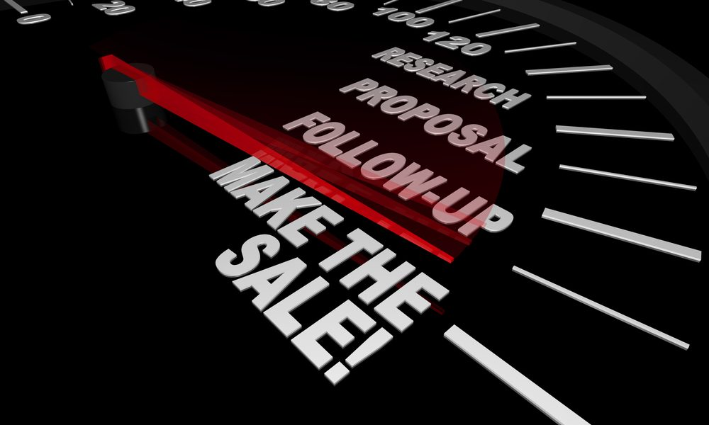 Make the Sale - Susan HayesCulleton Positive Economist