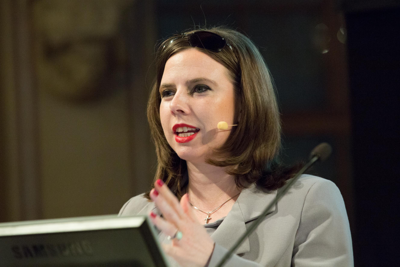 Susan HayesCulleton Speaking