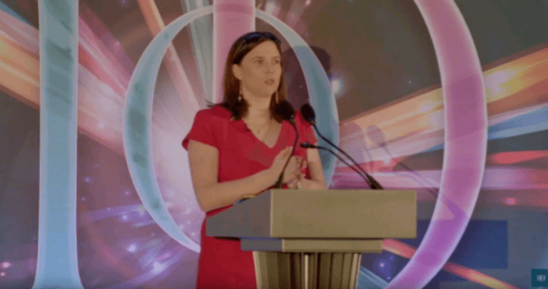 Susan HayesCulleton MC and Host at IoDNI